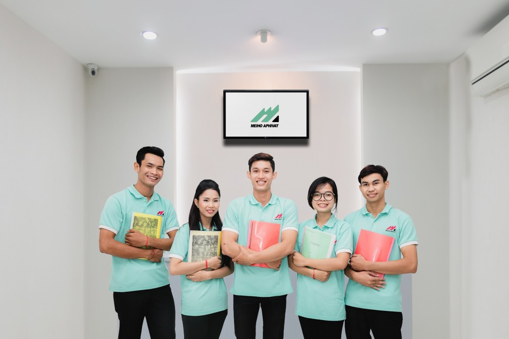 Aphivat provides the best opportunity to have a successful future